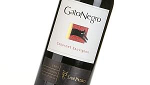 Gato Negro Cabernet Sauvignon 2009