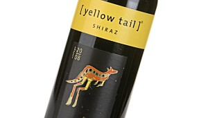 Yellow Tail Shiraz 2008