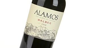 Alamos Malbec 2008