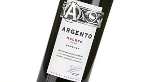 Argento Malbec 2009