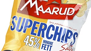 Maarud Superchips Salt