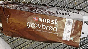 Norsk Grovbrød
