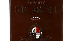 Barone Ricasoli Formulae 2008