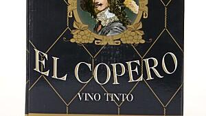 El Copero 2008