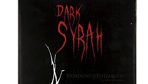 Dark Syrah