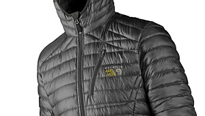 Mountain Hardwear Nitrous Hooded