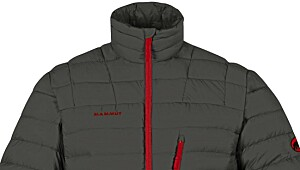 Mammut Broad Peak Jacket
