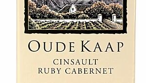 Oude Kaap Cinsault Ruby Cabernet