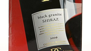 DC Black Granite Shiraz 2008