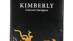 Kimberly Cabernet Sauvignon 2008