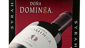 Dona Dominga Syrah