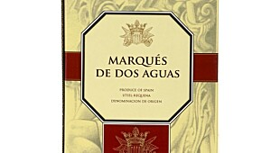 Marques de dos Aguas