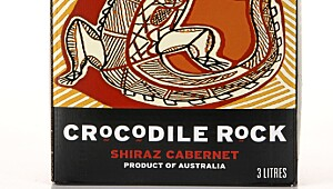 Crocodile Rock Shiraz Cabernet