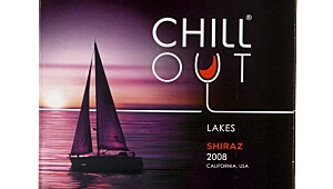 Chill Out Shiraz