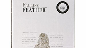 Falling Feather Ruby Cabernet
