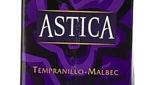 Astica Bonarda 2006