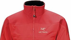 ArcTeryx Venta AR Jacket