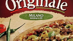 Originale Milano