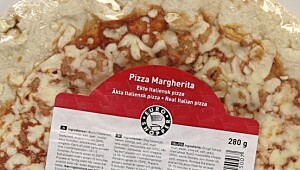 Euroshopper Pizza Margherita