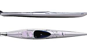 VKV Seagull Ocean Fischer Edition
