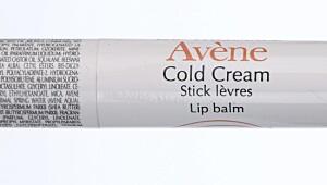 Lip Balm Cold Cream fra Avène