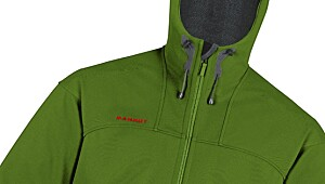 Mammut Ultimate Hoddy