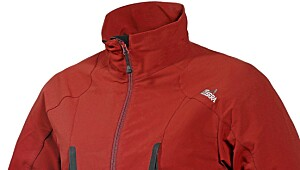 Tierra Ace Softshell Jacket