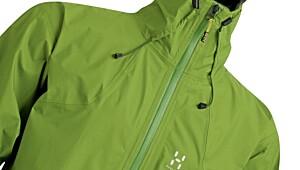 Hagløfs LIM Ozone jacket