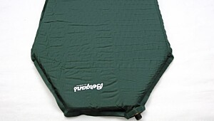 Bergans Folding Sleeping Mat Light Mummy