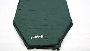 Bergans Folding Sleeping Mat Light Mummy