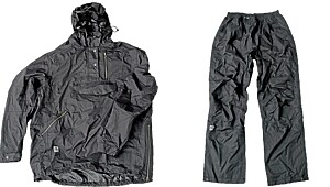 66°North Heidmörk Anorak og Pants