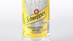 Indian Tonic Water light