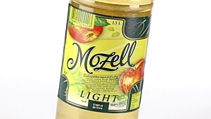 Mozell Eple Light
