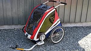 Chariot Corsaire XL