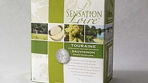 Sensation Loire Touraine Sauvignon