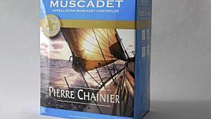 Pierre Chainier Muscadet