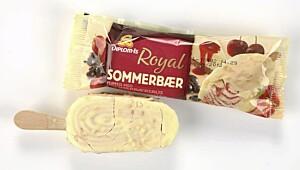 Royal Sommerbær