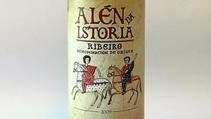Alén da Istoria 2009