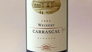 Carrascal 2006
