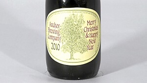 Anchor Brewing Merry Christmas