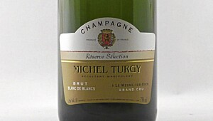 Turgy Réserve Selection Blanc de Blancs