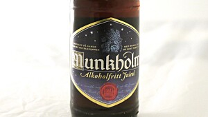 Alkoholfritt juleøl