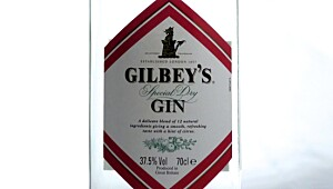 Gilbey's Special Dry Gin
