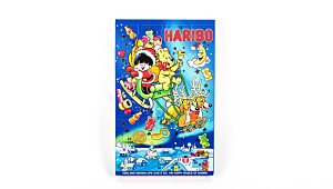 Haribo Adventkalender
