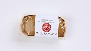 W.B. Samson