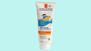 La Roche-Posay Anthelios Barn Sollotion