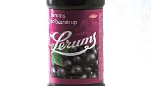 Lerums Solbærsirup