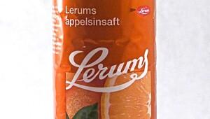Lerum Appelsinsaft