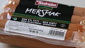 Finsbråten Mer Smak