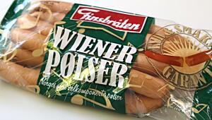 Finsbråten Wienerpølser